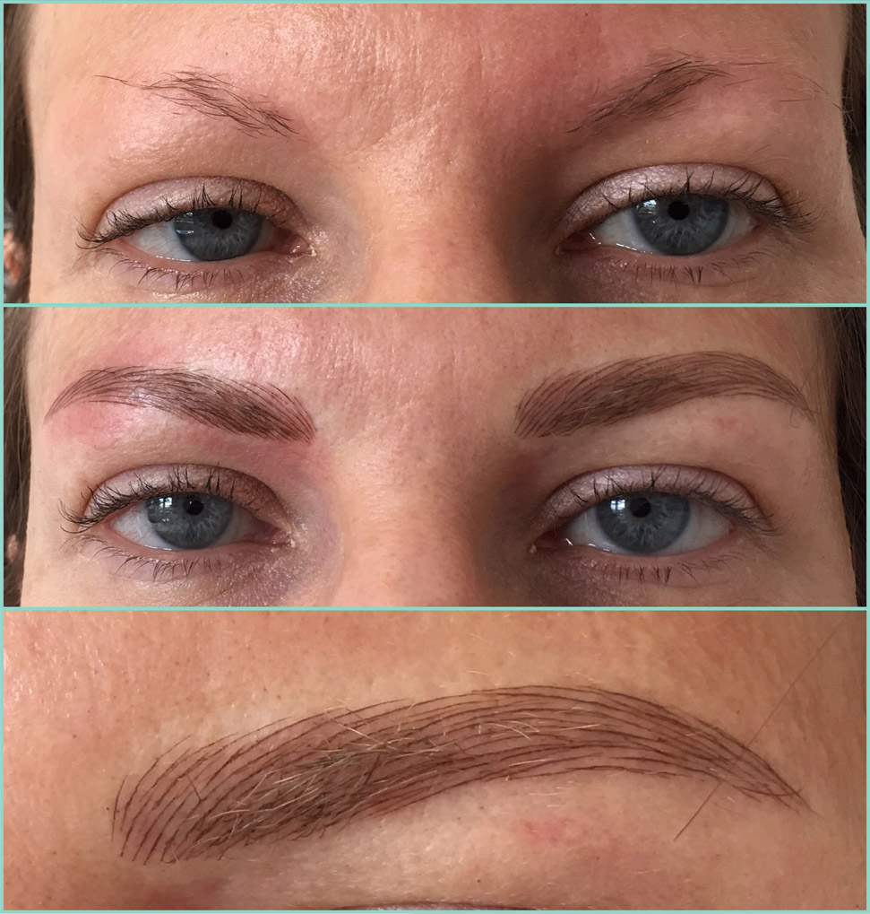 Sian Dellar Microblading What You Need To Know