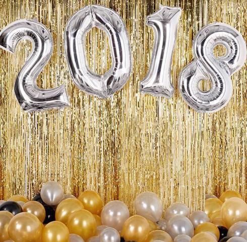 2018 new year semi permanent makeup
